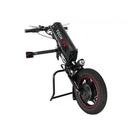 Techlife W1 Electric ratastool Techlife X7 ja X7S on off-road elektriline tõukeratas, millega saab sõita iga ilmaga ja erinevatel maastikutel. Tegemist on väga kiire ja võimsa ekstreemi